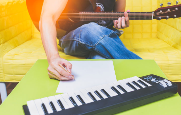Songwriting Where to Start
