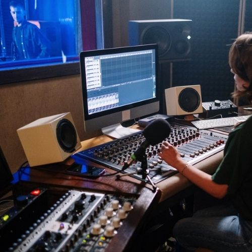How Do Songwriters Get Started In Their Career